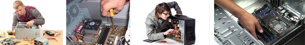 Montagem e Manutenção de PC banner