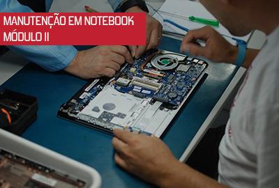 Notebook Avançado
