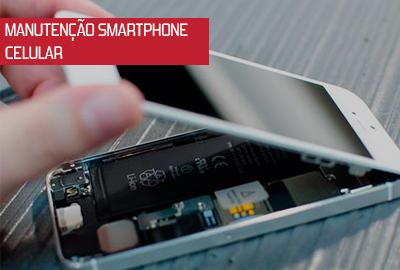 Manutenção de Celular e Smartphone